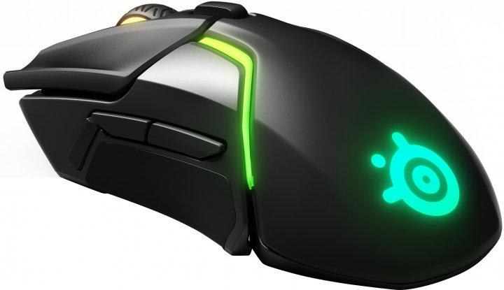 Игровая беспроводная мышь STEELSERIES RIVAL 650