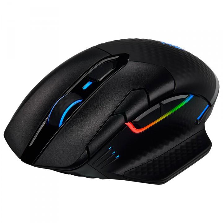 Мышь CORSAIR DARK CORE RGB PRO SE